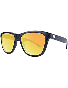 Gafas de sol Knockaround Premium Black / Sunset