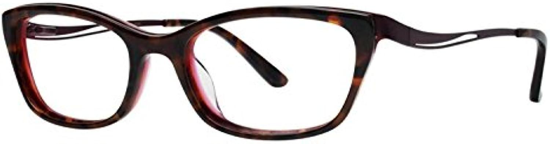 Vera Wang Eyeglasses V 332 RUBY Ruby