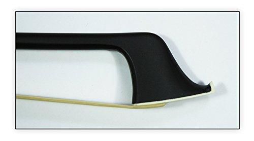 Eastman ECB-434 Bogen für 3/4-Kontrabass Karbon Karbonbogen carbon double bass bow Kontrabassbogen