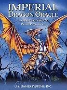 Imperial Dragon Oracle por Andy Baggott, Peter Pracownik