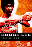 BRUCE LEE. Jeet kune do (Artes Marciales) por Bruce Lee