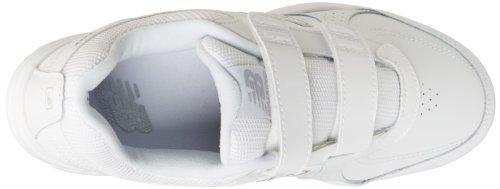 New Balance MW411 Cuir Chaussure de Marche HWT