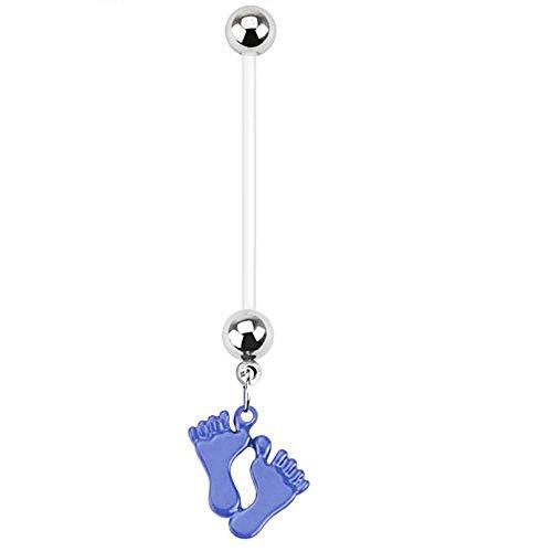 casey-piercing-para-ombligo-mujeres-embarazadas-diseno-de-pies-de-bebe-color-azul