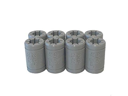 drylinr-igus-rj4jp-01-08-roulement-coulissant-au-lieu-lm8uu-imprimante-3d-reprap-mendel-danet-a8-a6-