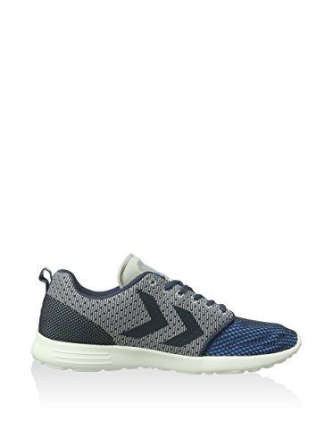 Hummel Unisex-Erwachsene Zeroknit Ii Sneakers Grau