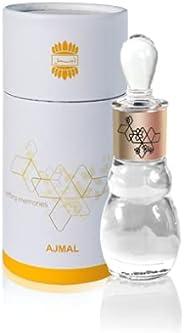 Ajmal Perfumes Musk Silk For Unisex, 12 ml