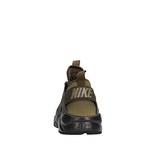 Nike Field Parka 550 Veste à capuche pour homme green