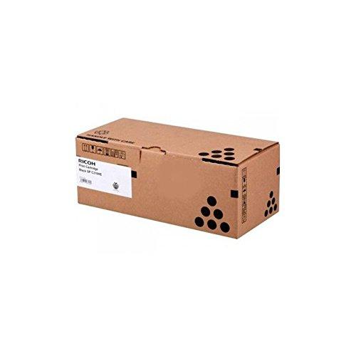 Preisvergleich Produktbild Ricoh 407647–Laser Toner & Patronen (Laser, Ricoh, NRG SP 3500, SP 3510, Rex Rotary SP 3500, SP 3510, Aficio CL3500, SP 3500, SP 3510, schwarz)