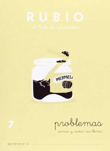 Problemas Rubio, n 7 por Ramón Rubio Silvestre