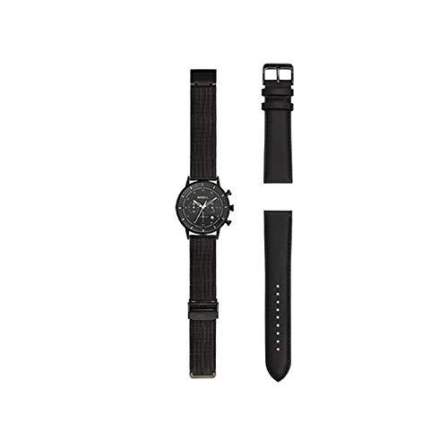 Orologio cronografo uomo BREIL Six.3.Nine con Doppio cinturino TW1807