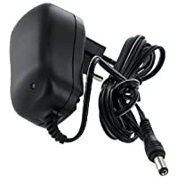 Netzteil für Yamaha Keyboard PSR-E403 - Stromversorgung/12V/1A - 12W