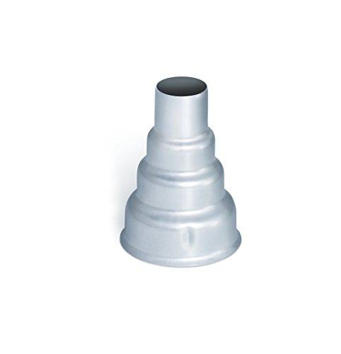 Steinel Reduzierdüse 14 mm - Zubehör für Heißluftpistole, Punktgenaue Hitze, zum Entlöten und Schweißen von Kunststoffen