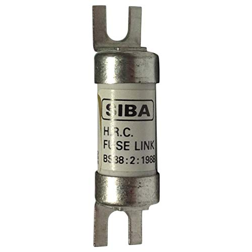 50-085-01/2A SIBA NIT (BS88) A1 2A 550VAC 550 Nit