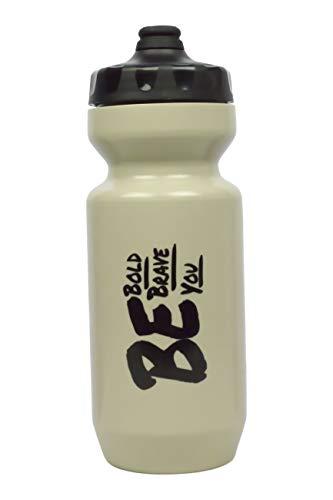 Specialized Bikes Simply Pure Wasserflasche, 625 ml, mit Fixy Cap, Sierra