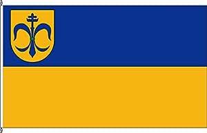 Bannerflagge Klausen - 150 x 500cm - Flagge und Banner