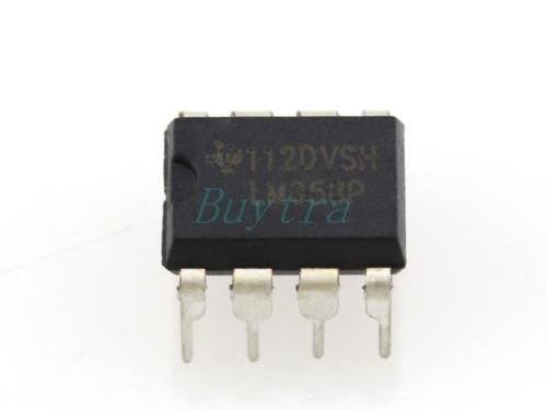 31d3rJ41Q0L - buytra 10Pcs LM358P LM358N LM358 DIP-8 OPERATIONAL AMPLIFIERS IC WB US05