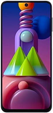 Samsung Galaxy M51 (Celestial Black, 6GB RAM, 128GB Storage)