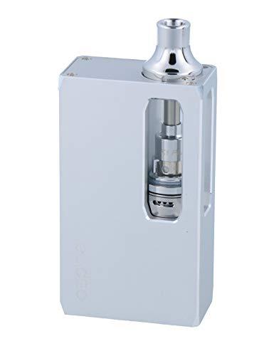 Aspire K1 Stealth E-Zigaretten Set | 1000mAh | 2,4 ml – Farbe: silber