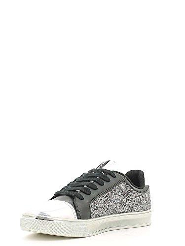 Versace jeans E0VOBSF175338900 Sneakers Donna Nero