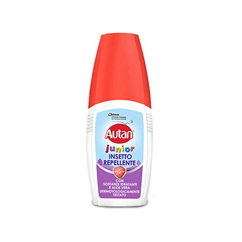 Autan family care junior vapo repellente - 100 ml