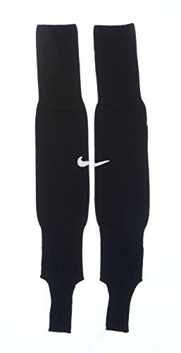 Nike Herren Strümpfe Stutzen Ts Stirrup III, schwarz/weiß, L/XL, 507819-010