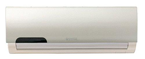 Olimpia splendid 01274 climatizzatore fisso unico twin wall split, bianco