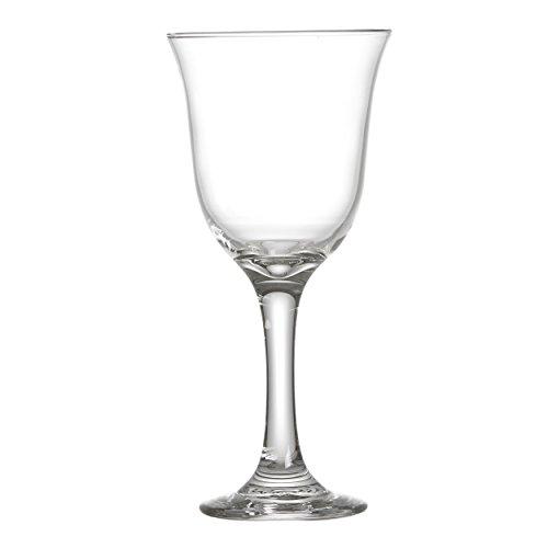 Ritzenhoff & Breker Flirt Rotweinkelch Swing, Weinkelch, Weinglas, Rotwein Glas, 320 ml, 162011