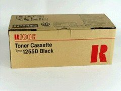 Preisvergleich Produktbild Ricoh Toner Cartridge Type 1255 (411073) 1x 1000g für FX 12