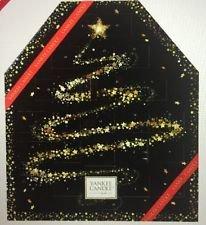 Yankee Candle - Calendario de Adviento para Navidad con velas de té
