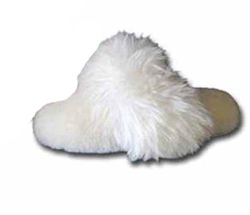 Coolers , Chaussons pour femme Blanc - blanc