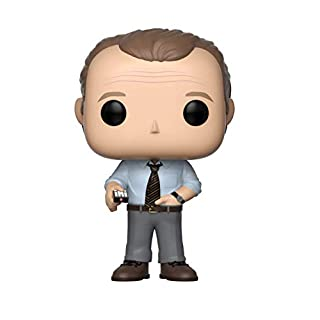 Funko 32224 Married w/Children: Al w/Remote POP Vinylfigur, Multi