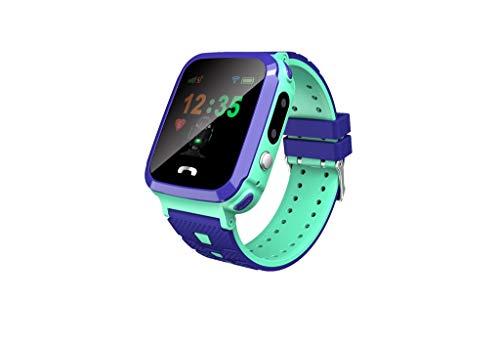 Sayla Smartwatch Reloj Inteligente niño Impermeable