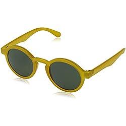 Mr. Boho | Dalston | Honey - Gafas de sol para hombre y mujer