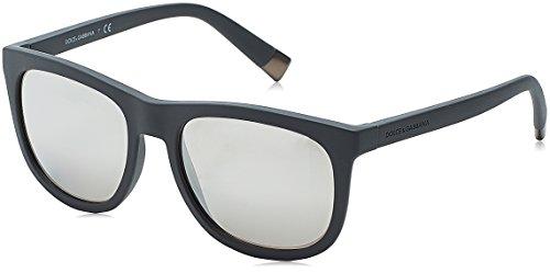 Dolce & Gabbana Sonnenbrille 6102_30326G (59 mm) grau