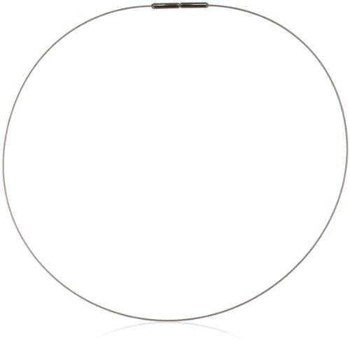 Boccia Damen-Collier Stahl 0802-0142