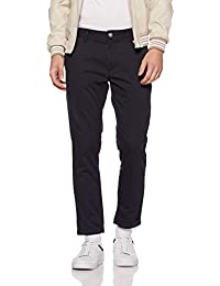 Amazon Brand - House & Shields Men's Casual Trousers