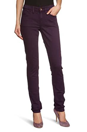 Mexx - Jean - Femme Coupe Droite - Violet (547) - FR : 32W (Taille fabricant : 32)