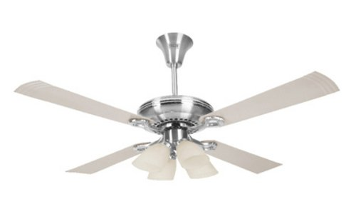Usha Fontana Lotus 1230mm Ceiling Fan (steel)