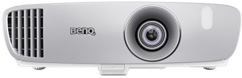 For Sale BenQ W1110 DLP Projector (3D, 2200 ANSI lumens, 1920 x 1080, 16:9) – White Reviews