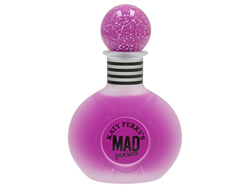 Düfte Katy Perry Von (Katy Perry Mad Potion Eau de Parfum Spray 100 ml)