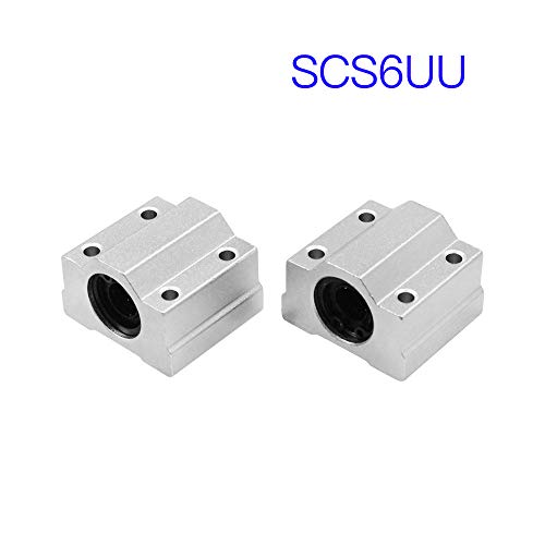 Ocamo SCS8UU SCS6UU SCS10UU - Rodamientos Bolas lineales