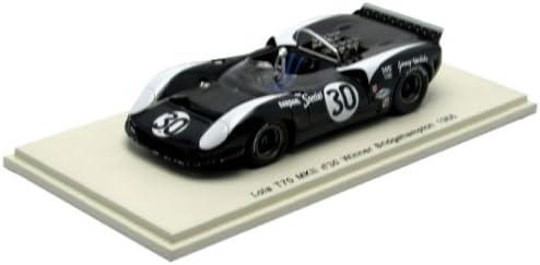 Spark  - S1147 - Véhicule Miniature -  Lola T70 Mk 2  -  Winner Bridgehamton 66  -  Echelle 1/43 | De Gagner Une Grande Admiration Et Est Largement Confiance à La Maison Et à L'étranger