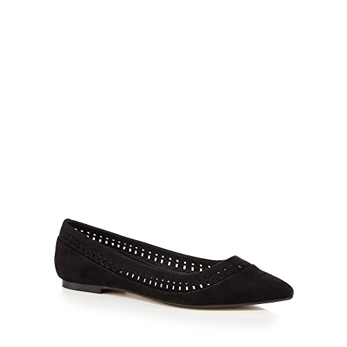 nine-by-savannah-miller-womens-black-cut-out-trim-flat-pointed-toe-shoes-6