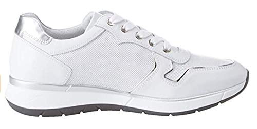Nero Giardini,Nero Giardini Skipper,Scarpe Donna,Sneaker,Colore Bianco,Numero 35