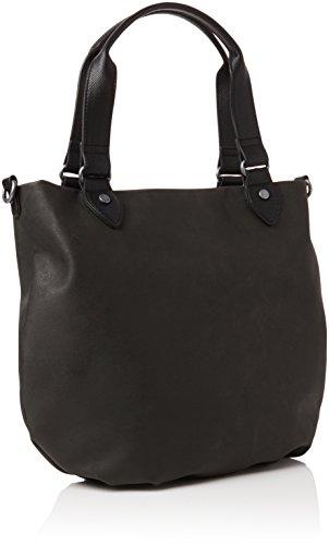 s.Oliver (Bags) - 39.802.94.4443, Borsa Donna Nero (Black/schwarz)