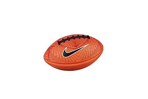 Wilson - Mini ballon de Football Américain Nike 500 Orange
