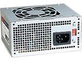Techsolo MPS-400 Alimentatore Elettrico, 400W, Nero