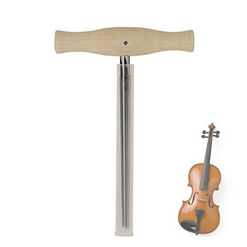 rumentenzubehör, Geigensaitenschaft-Reparaturwerkzeug Für Gerade Klingen Für Fast Alle Gitarren, Violinen, Celli Und Andere Instrumente ()