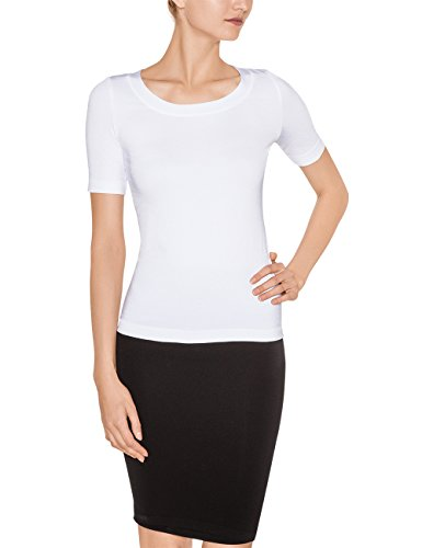 Women's Oman Buy Apparel Shirt Online In White Wolford Lugano L FwBxBqSd