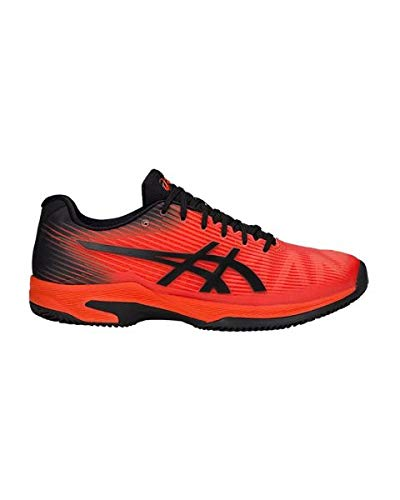 Asics- Solution Speed FF Clay Cherry Tomato/Black - 1041A004-808 (42)